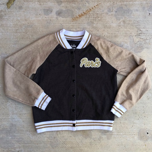 Justice Other - Justice Girls Jacket Size 14